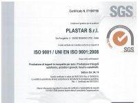 Certificazione ISO:9001